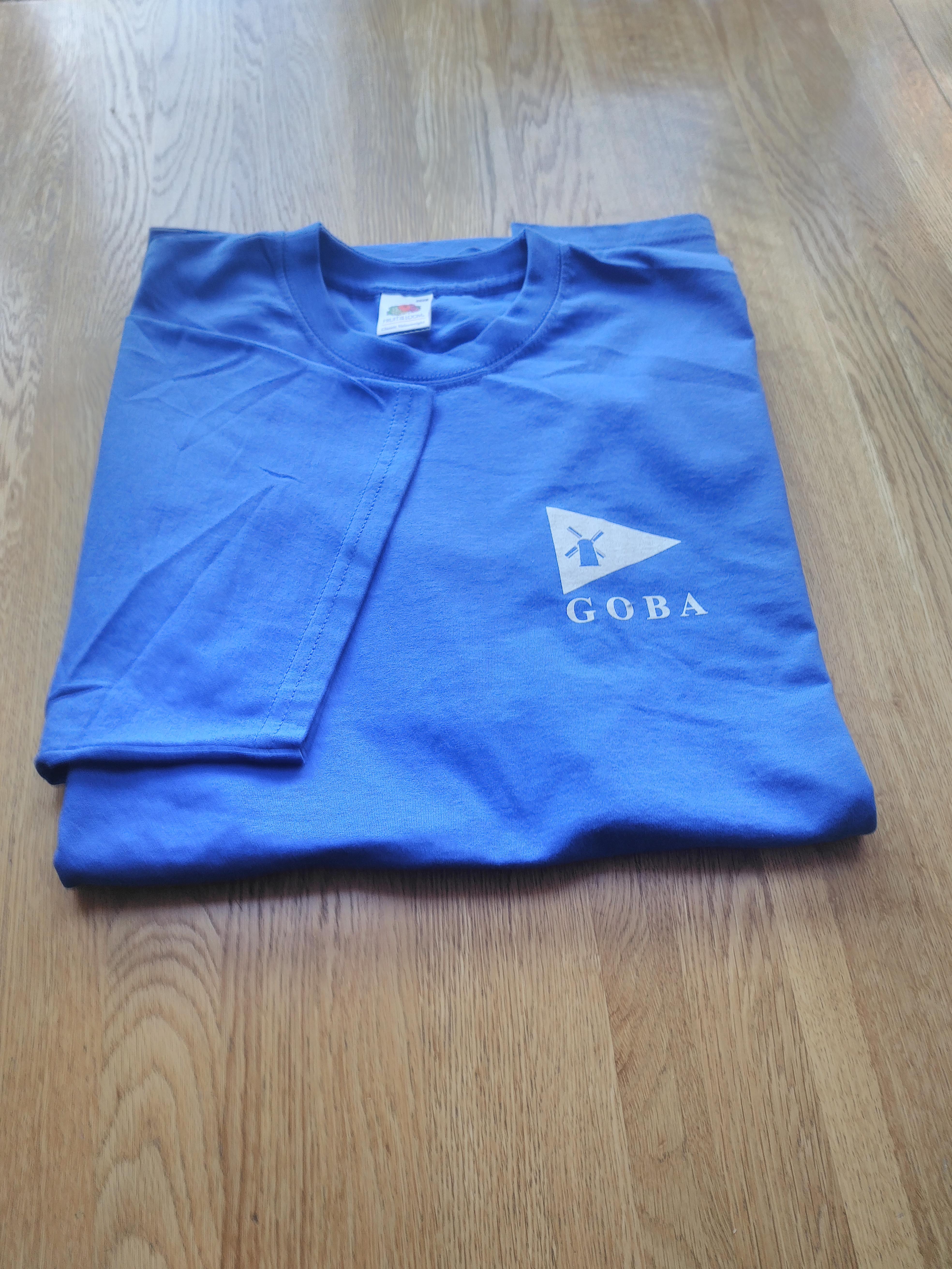 GOBA T-shirt